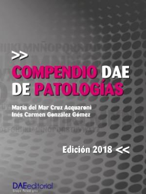 Compendio DAE de Patologías 2018