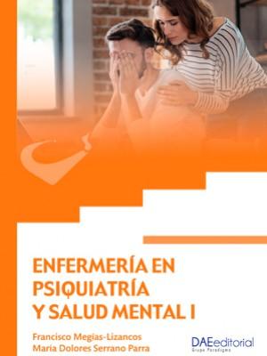 Enfermería en psiquiatría y salud mental I 2018