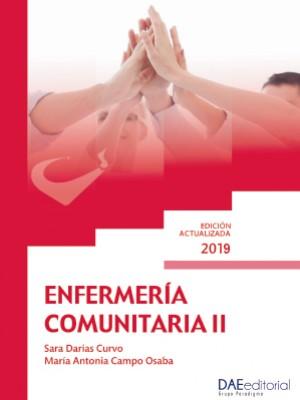 Enfermería Comunitaria. Tomo 2 (2019)