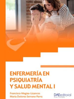 Enfermería en psiquiatría y salud mental I-2021