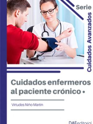 Cuidados enfermeros al paciente crónico I 2019